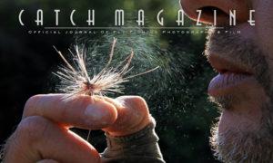 Catch Magazine Issue 25