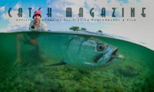 Jeff Edvalds Catch Magazine